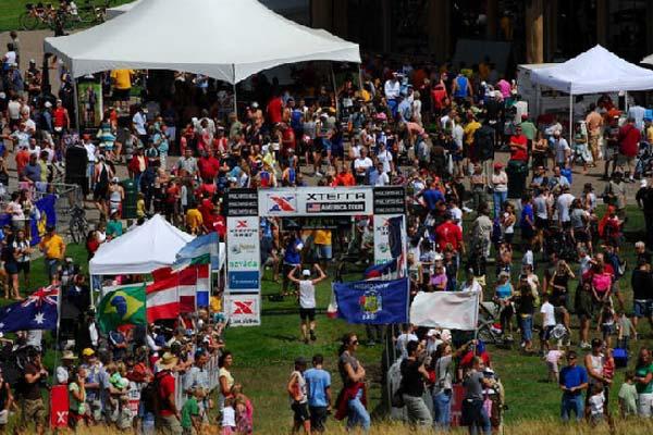 Xterra Mountain Championship Ogden, photo by Rich Cruse