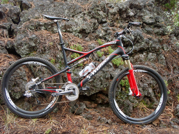 2009 Specialized Epic S-works