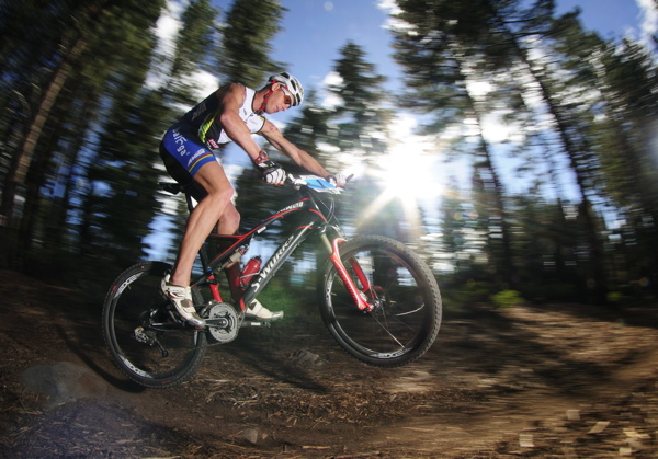 conrad stoltz xterra nevada 2008 by rich cruse
