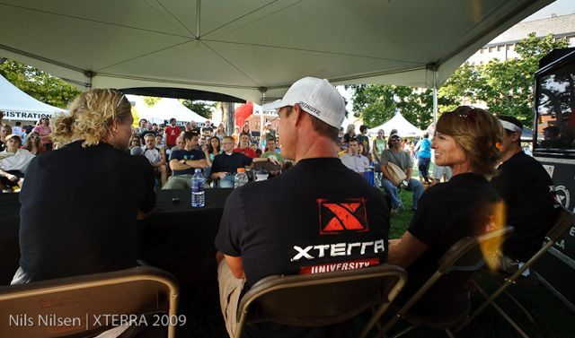 2009 XTERRA USA Championship Weekend