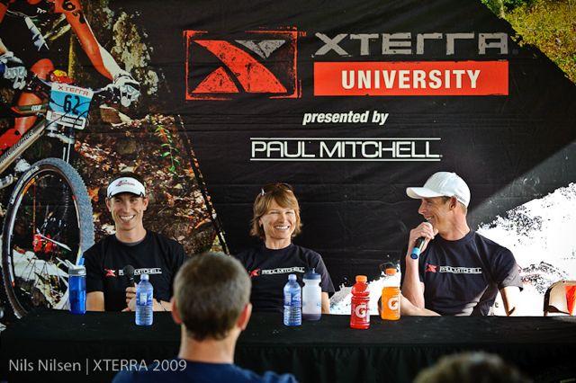 2009 XTERRA USA Championship Weekend