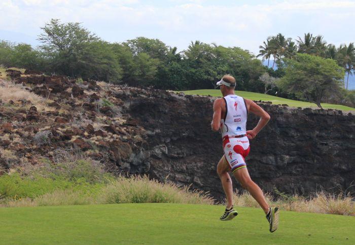 Conrad Stoltz TriLanai run course Hoka One One Rapa Nui