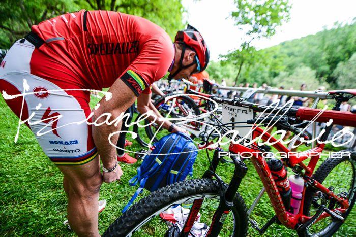 Conrad Stoltz Caveman XTERRA Italy 2014 T1