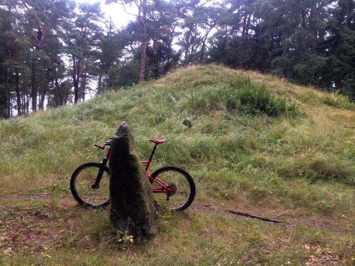 Conrad Stoltz Caveman XTERRA Denmark Specialized, Suunto, Hoka, ClifBar Viking Grave