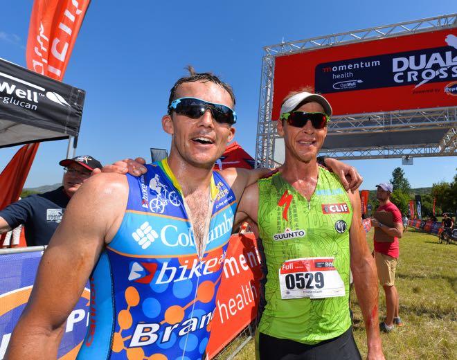 Brand du Plessis, Conrad Stoltz, caveman, Momentum Health OatWell DualX powered by PeptoPro Dual1 Hakahana 2015-5179