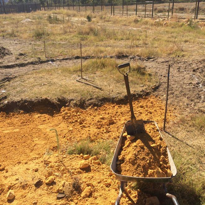 Conrad Stoltz pump track day 1