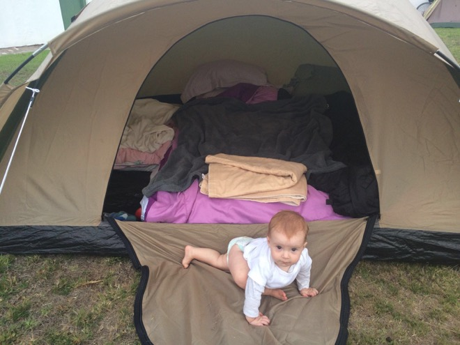 Conrad Stoltz Caveman Swim WestcoastWarmWaterWeekend camping zena