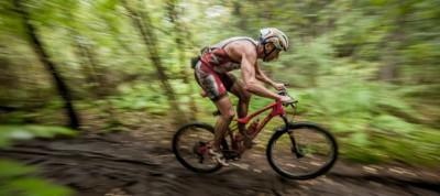 STOLTZ Racing & Adventure, Conrad Stoltz Caveman triathlon and mountainbike coaching